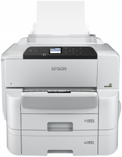 Epson WorkForce Pro WF-C8190DTW patron