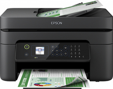 Epson WorkForce WF-2835DWF patron