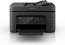 Epson WorkForce WF-2850DWF patron