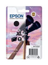 Eredeti Epson 502XL nagy kapacitású fekete patron