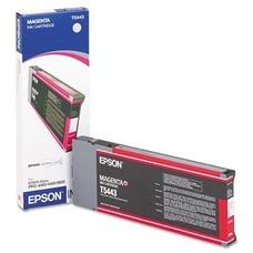 Eredeti Epson T544 magenta patron