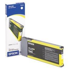 Eredeti Epson T544 sárga patron