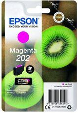 Eredeti Epson 202 magenta patron