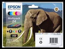 Eredeti Epson 24 multipack (6 szín)