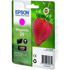 Eredeti Epson 29 magenta patron