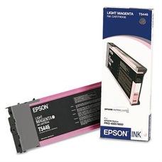 Eredeti Epson T544 világos-magenta patron