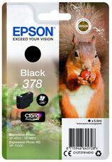 Eredeti Epson 378 fekete patron