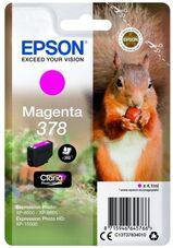 Eredeti Epson 378 magenta patron