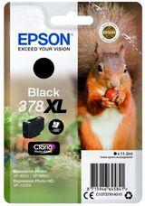 Eredeti Epson 378XL nagy kapacitású fekete patron