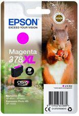 Eredeti Epson 378XL nagy kapacitású magenta patron