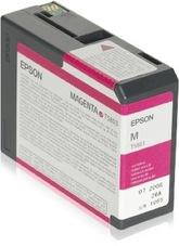 Eredeti Epson T580 magenta patron
