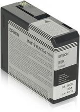 Eredeti Epson T580 matt-fekete patron