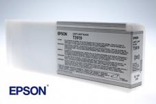 Eredeti Epson T5919 világos világos fekete patron