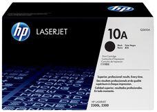 Eredeti HP 10A toner (Q2610A)