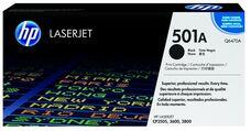 Eredeti HP 501A fekete toner (Q6470A)
