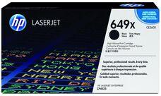Eredeti HP 649X nagy kapacitású fekete toner (CE260X)