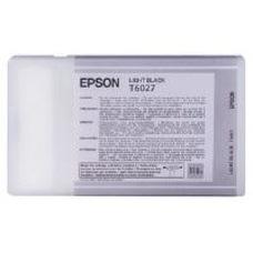 Eredeti Epson T602 szürke patron