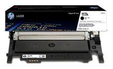 Eredeti HP 117A fekete toner (W2070A)