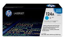 Eredeti HP 124A ciánkék toner (Q6001A)