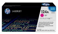Eredeti HP 124A magenta toner (Q6003A)