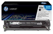 Eredeti HP 125A fekete toner (CB540A)