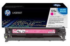 Eredeti HP 125A magenta toner (CB543A)