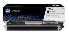 Eredeti HP 126A fekete toner (CE310A)
