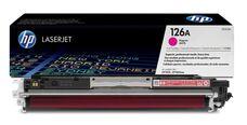 Eredeti HP 126A magenta toner (CE313A)