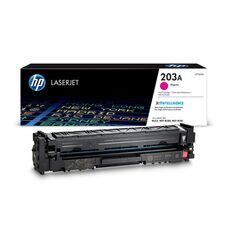 Eredeti HP 203A magenta toner (CF543A)