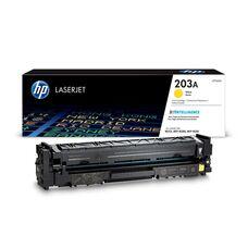 Eredeti HP 203A sárga toner (CF542A)
