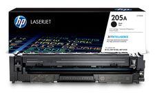 Eredeti HP 205A fekete toner (CF530A)